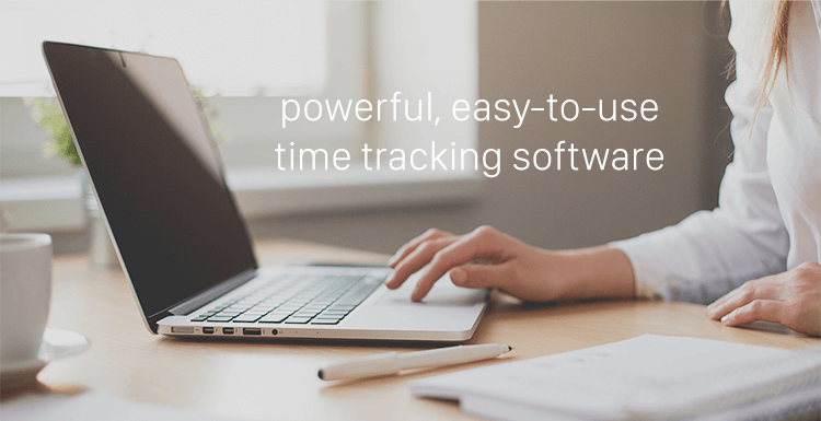 Virtual TimeClock Powerful Software
