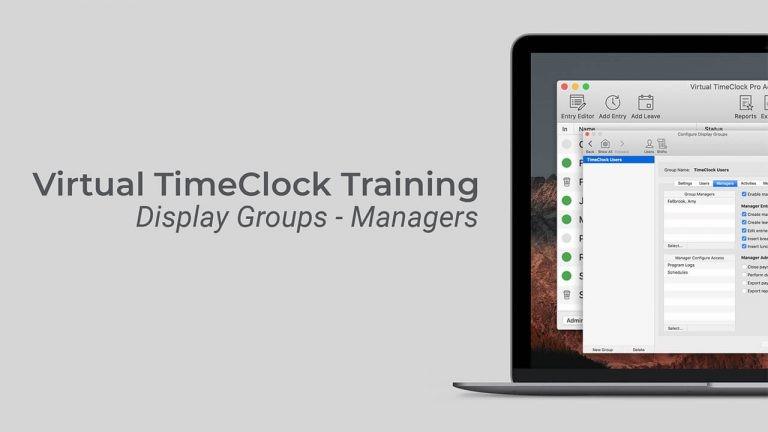 Manager settings video thumbnail