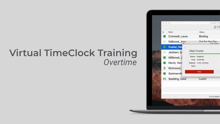Overtime video thumbnail