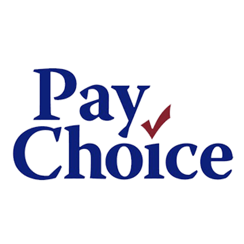 Pay Choice payroll logo