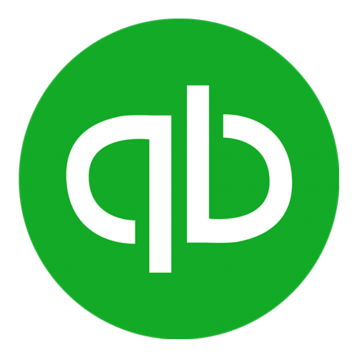 Green payroll logo