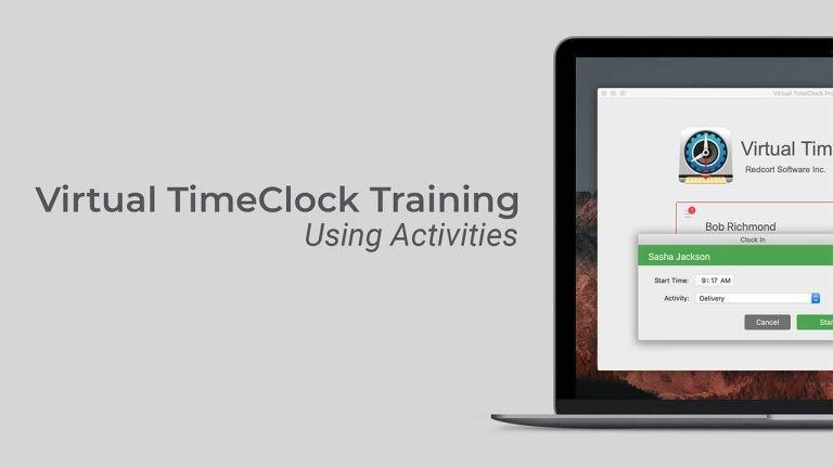 Using Activities video thumbnail