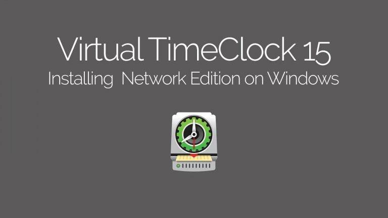 Install version 15 network video thumbnail