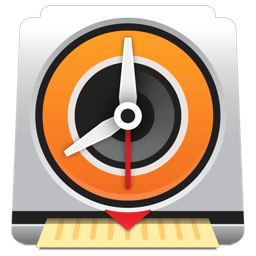 Virtual TimeClock Basic icon