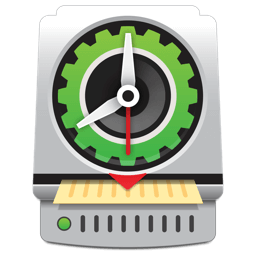 Virtual TimeClock Network Pro Client icon