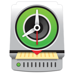 Virtual TimeClock Network User Client icon