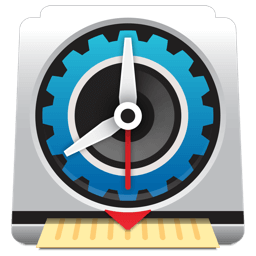 Virtual TimeClock Pro icon