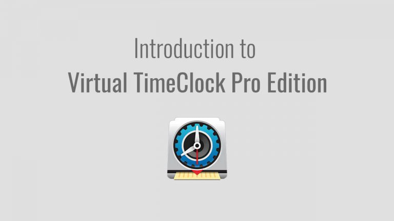 Pro Edition Introduction video thumbnail
